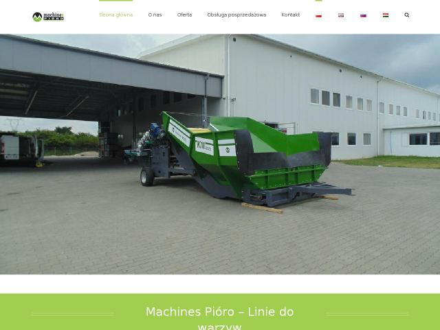 http://machinespioro.com
